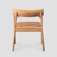 TAMO Elipsa Chair Oak nature