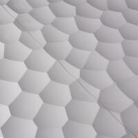 3D Wandpaneel 088 von HOOSA durchgehendes Design