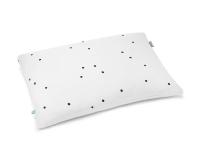 Baumwoll Kinderbettbezüge Punkte schwarz/ weiß Konfetti