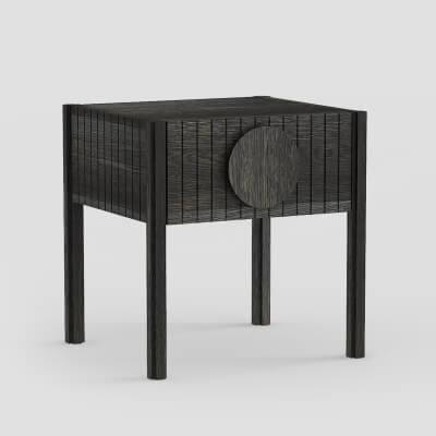 Dicke Wolldecke Ru.Ru bordeaux aus reiner Schurwolle als idealer Sofaüberwurf in rot/natur