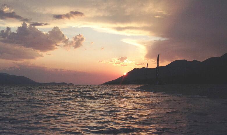 Foonka Bedlinen Sunrise