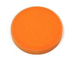 fluffo Farbe Apricot