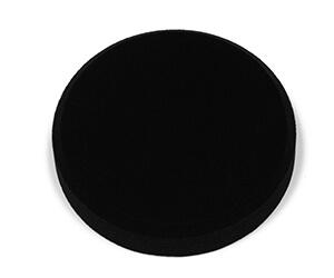 fluffo Farbe Black