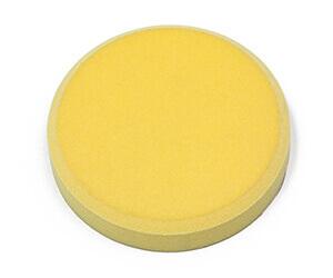 fluffo Farbe Butter