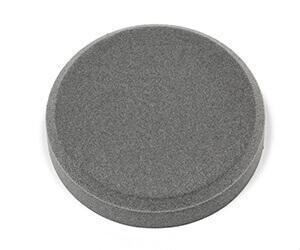 fluffo Farbe Cast iron