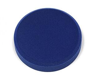 fluffo Farbe Cobalt