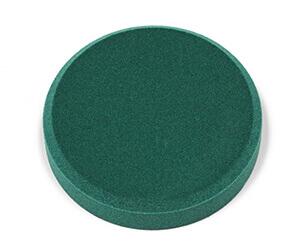 fluffo Farbe Emerald