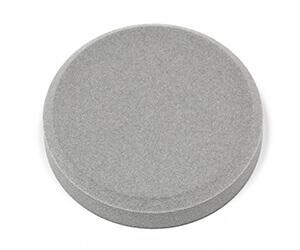 fluffo Farbe Grey smoke