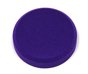 fluffo Farbe Iris