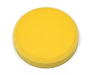 fluffo Farbe Lemon