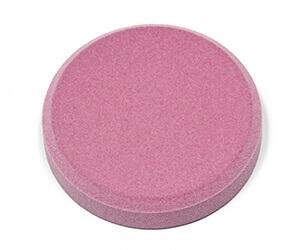 fluffo Farbe Pink lemonade