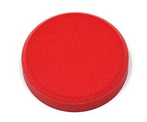 fluffo Farbe Raspberry sorbet