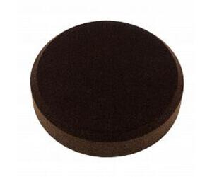 fluffo Farbe Chocolate